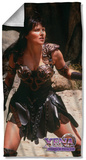 Xena - Warrior Beach Towel Beach Towel