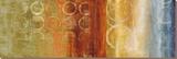 Luxuriate II Płótno naciągnięte na blejtram - reprodukcja autor Brent Nelson