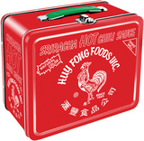 Sriracha Lunch Box Lunch Box