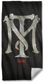 Scarface - Monogram Beach Towel Beach Towel