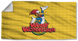Woody Woodpecker - Woody Beach Towel Beach Towel