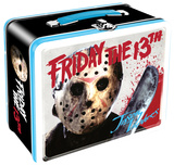 Friday the 13th Lunch Box Lunch Box