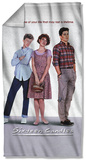 Sixteen Candles - Poster Beach Towel Beach Towel