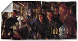 Farscape - Crew Beach Towel Beach Towel