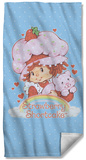Strawberry Shortcake - Rainbow Beach Towel Beach Towel