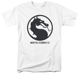Mortal Kombat X - Seal T-Shirt