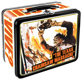 Texas Chainsaw Massacre Lunch Box Lunch Box