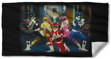 Power Rangers - Stance Beach Towel Beach Towel