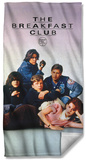 Breakfast Club - Poster Beach Towel Beach Towel