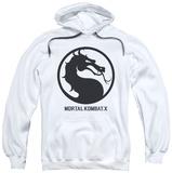 Hoodie: Mortal Kombat X - Seal Pullover Hoodie