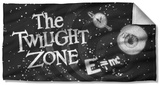 Twilight Zone - Another Dimension Beach Towel Beach Towel