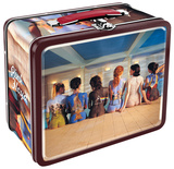 Pink Floyd Back Art Lunch Box Lunch Box