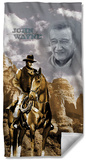 John Wayne - Ride Em Cowboy Beach Towel Beach Towel