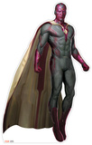 Avengers: Age of Ultron Vision Desktop Cardboard Cutout Novelty
