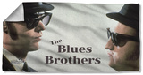 Blues Brothers - Brothers Beach Towel Beach Towel
