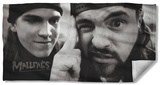 Mallrats - Force Beach Towel Beach Towel