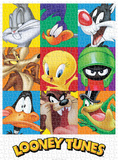 Looney Tunes 1000 Piece Puzzle Jigsaw Puzzle