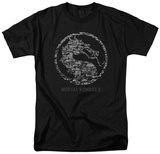Mortal Kombat X - Stone Seal Shirts