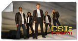 Csi Miami - Cast Beach Towel Beach Towel