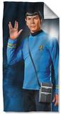 Star Trek - Spock Beach Towel Beach Towel