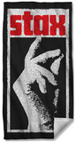 Concord Music - Stax Beach Towel Beach Towel