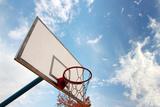 Basketball Board Photographic Print by  darezare