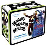 Beetlejuice Lunch Box Lunch Box