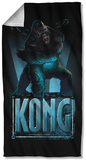 King Kong - Kong Beach Towel Beach Towel