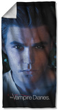 Vampire Diaries - Stefan Eyes Beach Towel Beach Towel