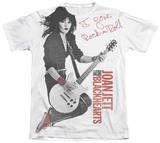 Joan Jett - Rock n' Roll Shirts