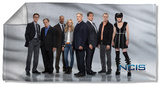 Ncis - Group Beach Towel Beach Towel
