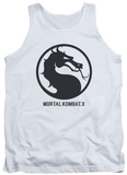 Tank Top: Mortal Kombat X - Seal Tank Top
