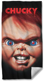Childs Play 3 - Poster Beach Towel Beach Towel