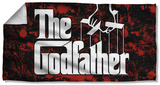 Godfather - Logo Beach Towel Beach Towel