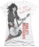 Juniors: Joan Jett - Rock n' Roll T-Shirt
