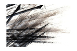 Ink Textutre Posters par  jim80