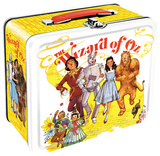 Wizard of Oz Lunch Box Lunch Box