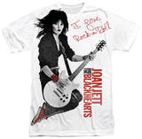 Joan Jett - Rock n' Roll Sublimated