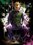 Batman - Joker Jail Plakater