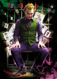 Batman - Joker Jail Prints