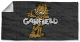 Garfield - Retro Beach Towel Beach Towel