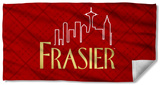 Frasier - Logo Beach Towel Beach Towel