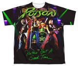 Youth: Poison - Good Time Live Shirts