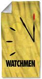 Watchmen - Doomsday Beach Towel Beach Towel
