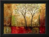 Morning Luster I Framed Giclee Print by Mike Klung