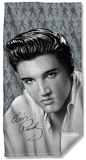 Elvis - Moves Beach Towel Beach Towel