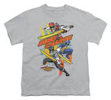 Youth: Power Rangers - Swords Out T-Shirt