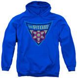 Hoodie: Batman - The Atom Shield Pullover Hoodie