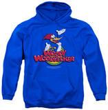 Hoodie: Woody Woodpecker - Woody Pullover Hoodie