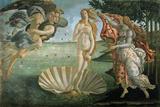 Geburt der Venus Giclée-Druck von Sandro Botticelli